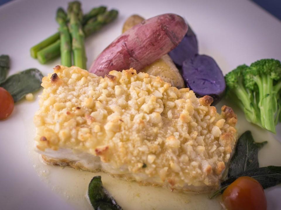 seafood del mar