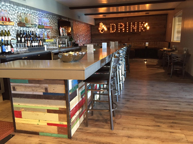 Restaurant Best Del Mar Bar